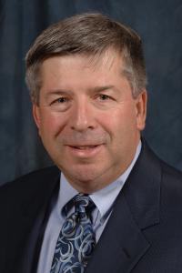 Headshot photo of Don Fosnacht