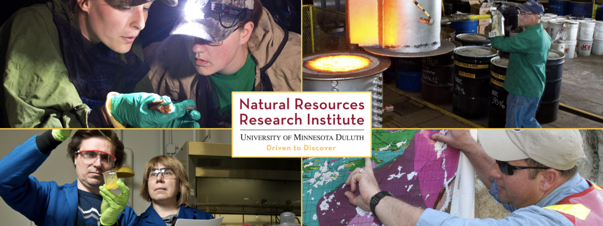 Natural Resources Research Institute logo