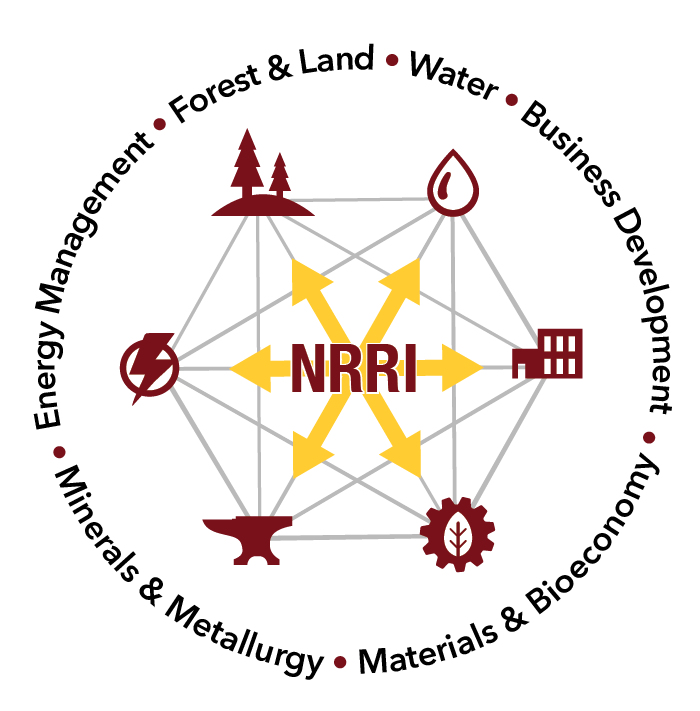 NRRI Integrated Research Groups