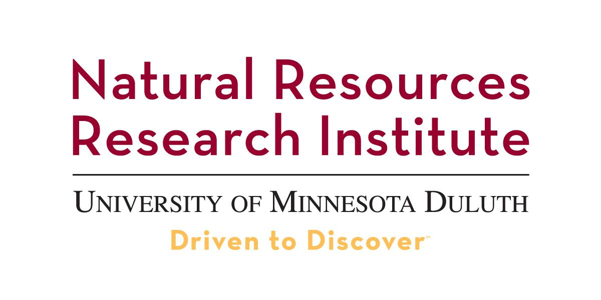 Maroon and Gold NRRI logo
